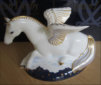 Royal Crown Derby Paperweight -